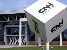NEXPRO, Lubricantes de CNH Industrial