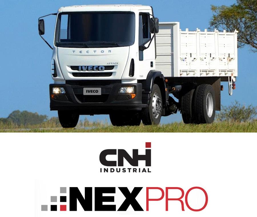 Nexpro, lubricantes para máquinas y vehículos fuera de ganatía