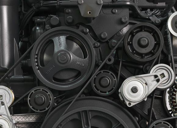 Interurbano: Dos motores: 250 y 310 CV