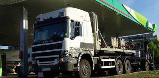 Nueva generación Scania