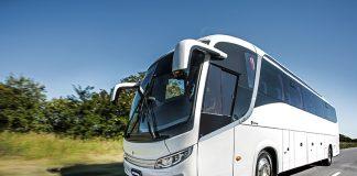 Scania Interurbano: Media distancia con confort y economía