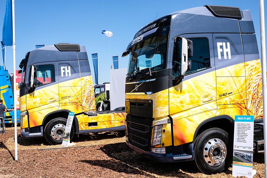 Volvo FH la herramienta para la nueva legislación