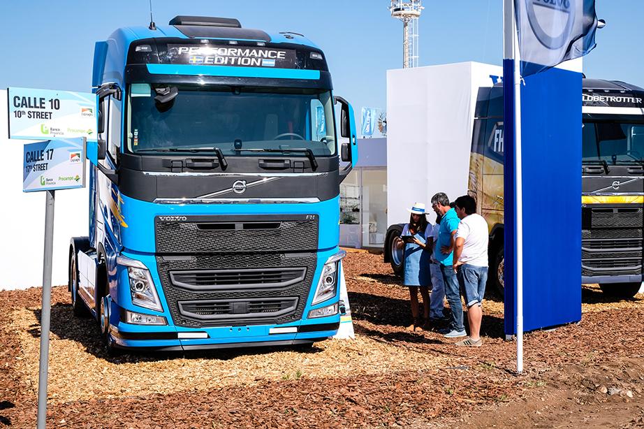 Volvo Performance Edition, el más mirado
