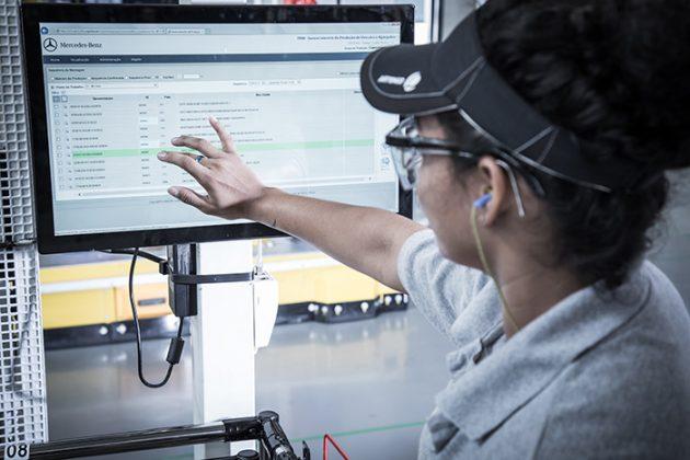 La tecnología abre la industria 4.0