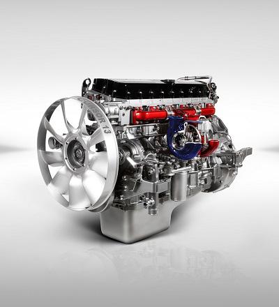 Motores de alto rendimiento