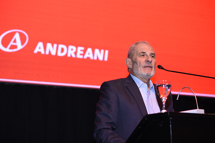 Grupo Logístico Andreani