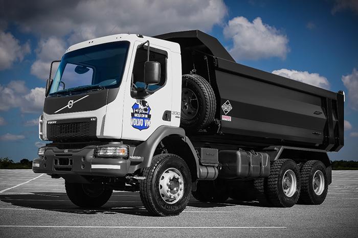 Unidades Listas, lo nuevo de Volvo Trucks