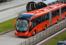Transporte, Volvo renueva el transporte de pasajeros