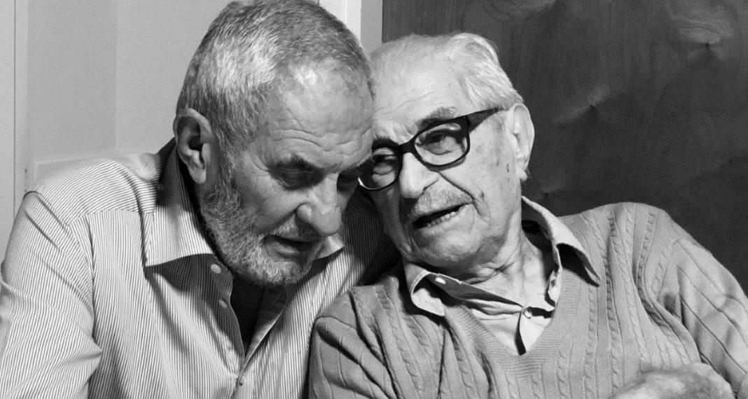Oscar y Umberto Andreani
