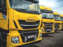 DHL ofrece transporte sustentable