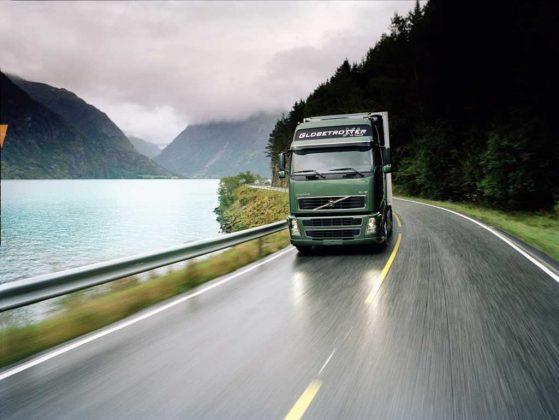 Volvo FH y la cabina Globetrotter, un ícono de la marca en las rutas del mundo