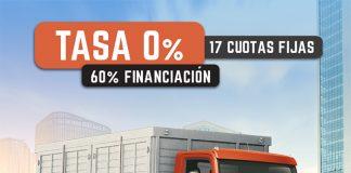 Financiación-Volkswagen Camiones y Buses