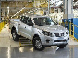 Nissan Argentina