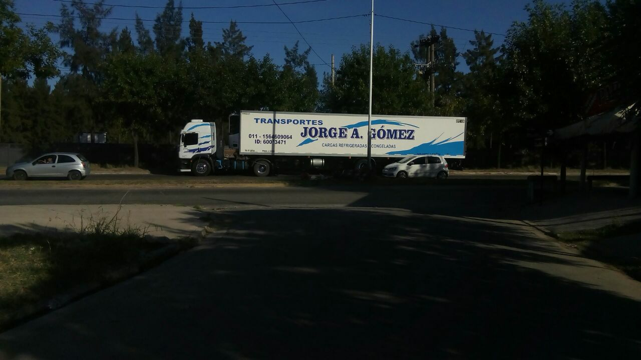 102 - Jorge Omar Tortajada CRA 2633