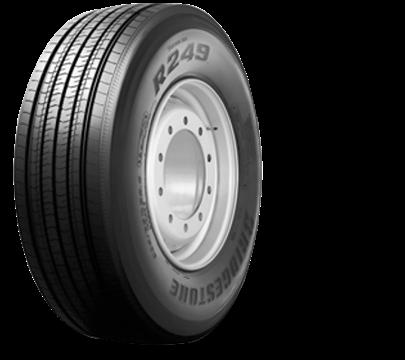 ECOPIA 249-Bridgestone
