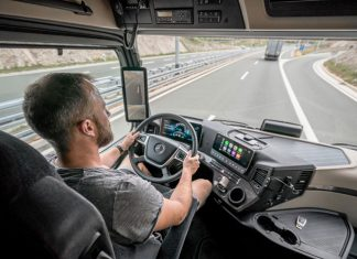 Retrovisores-Mercedes-Benz