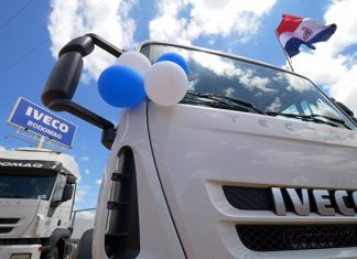 Paraguay-Iveco-Tector
