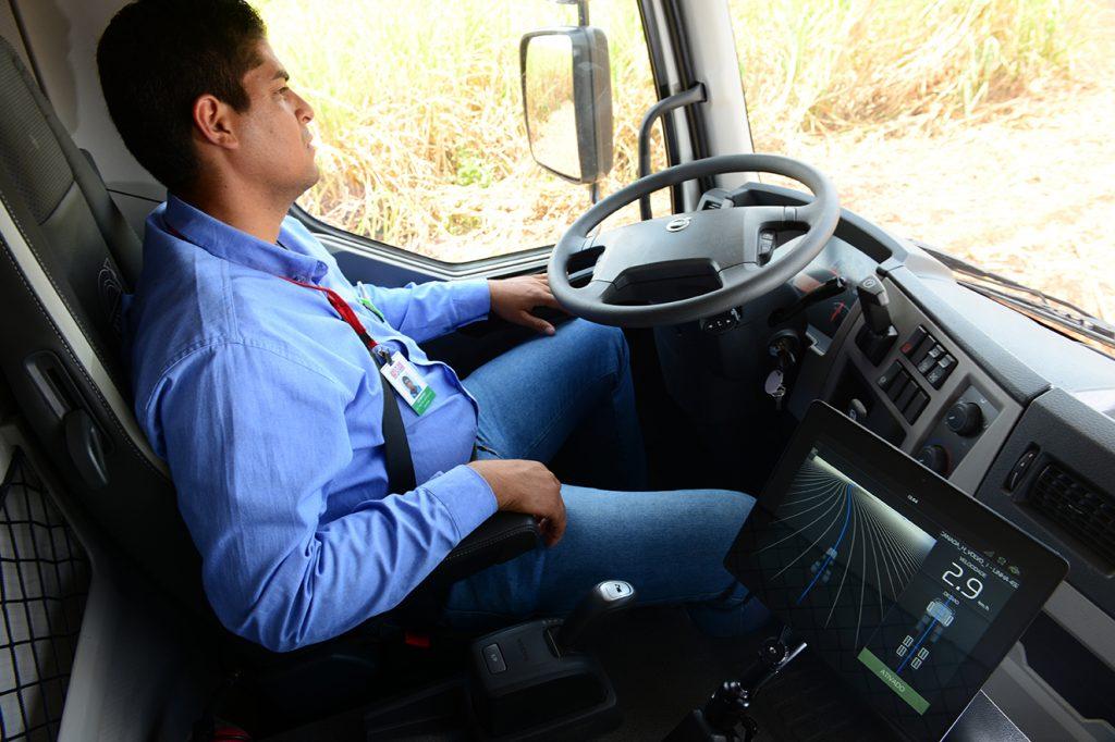 Camiones-Autónomos