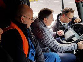 Aumentos Capacitación Volvo