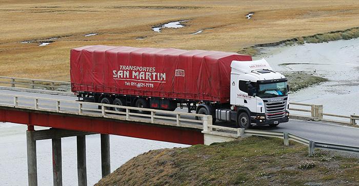 congelamiento combustibles transporte