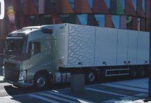 MAS Volvo Trucks