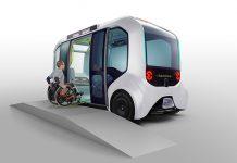 transporte automatizado