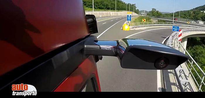 Mirror Cam Eficiencia y Seguridad