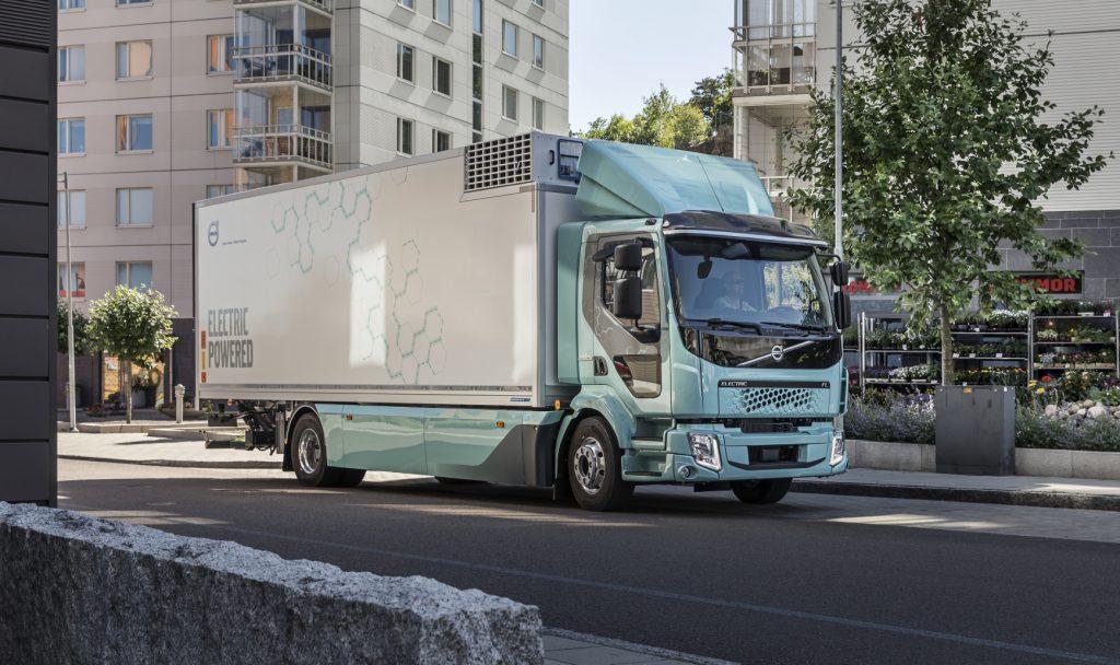 Electromovilidad-Volvo-Trucks