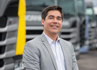 CMO Scania Argentina