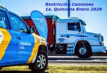 restricción-camiones
