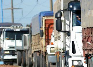 optimismo en los transportistas