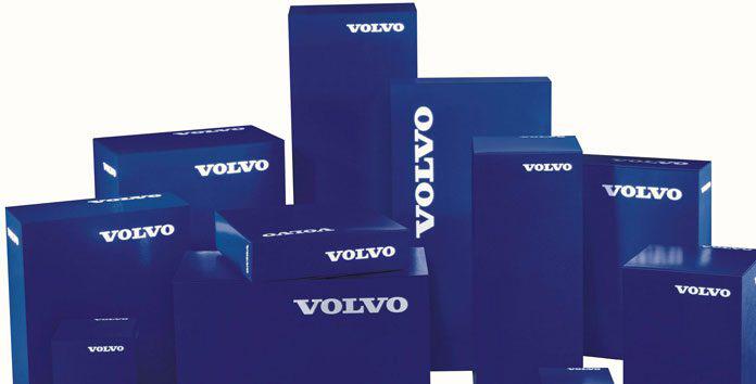 Repuestos Volvo Descuentos y financiación