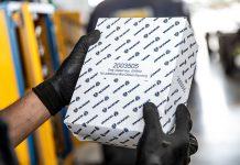 Delivery de repuestos Scania