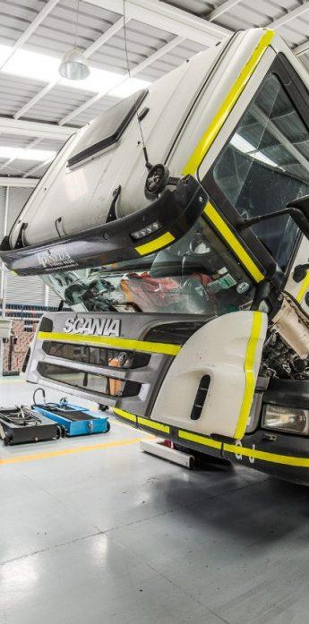 Promociones de mayo Scania