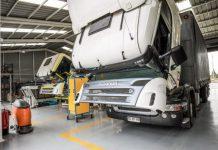 Promociones de mayor Scania Argentina