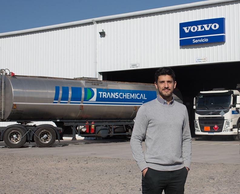 Volvo-Trucks-aliado-estratégico-Transchemical