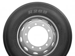 Rendimiento y durabilidad Bridgestone