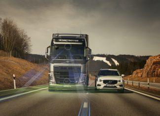 Tradición y seguridad Volvo