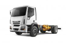 Camiones a GNC Iveco