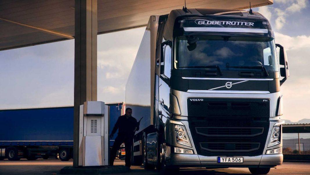 Seguridad y menores costos Volvo Trucks