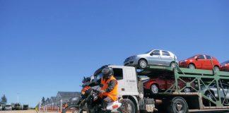 Securitas Argentina Track & Trace, seguridad y gestión