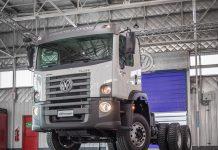 Crece la gama Volkswagen Constellation