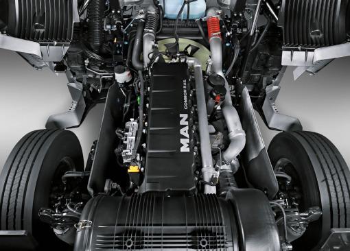meteor el nuevo pesado de Volkswagen
