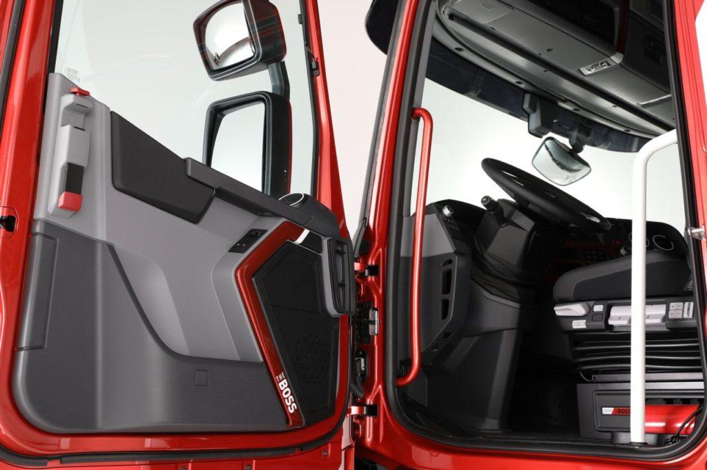 Edición Limitada de Renault Trucks