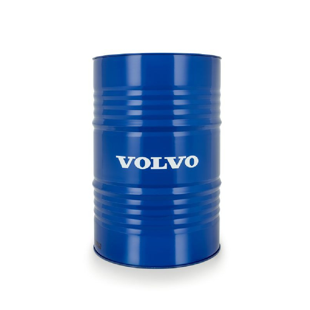 Lubricante YPF para Volvo