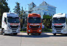 Transporte Don Pedro Hi-Way
