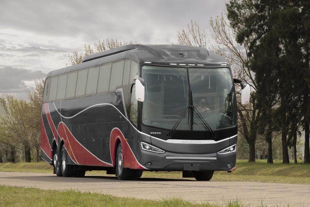 Volvo Argentina crecer a largo plazo