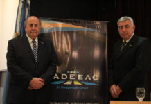 FADEEAC renovó autoridades
