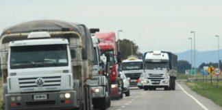 agenda de trabajo Fadeeac Ministerio de Transporte
