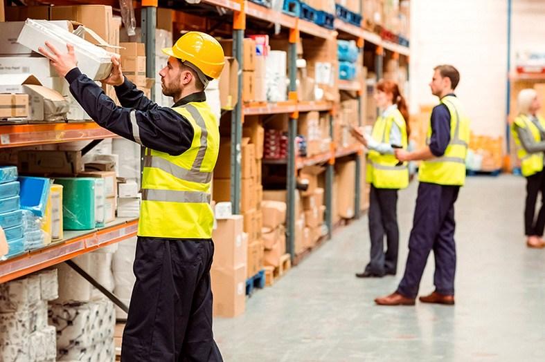 cifras muy altas en los costos logísticos de enero